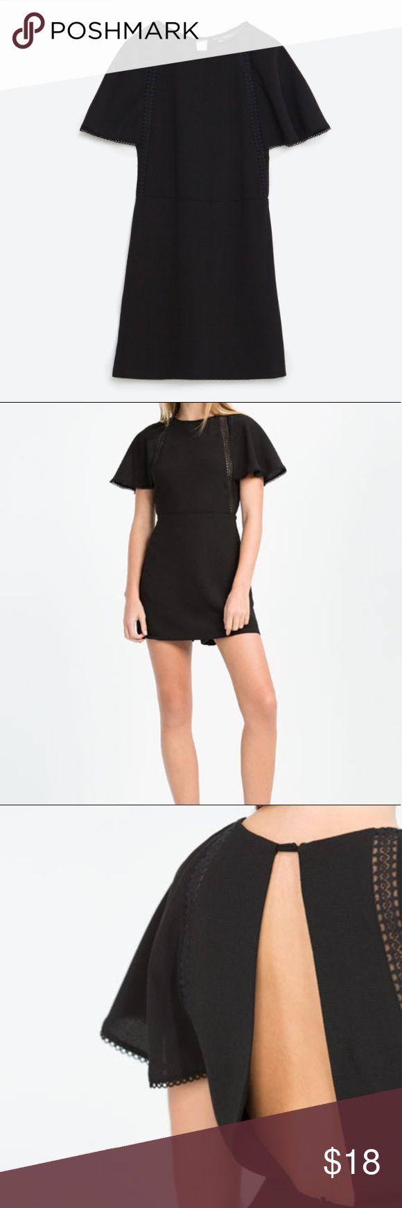 Zara Jumpsuit Dress - Trafaluc Collection Zara Jumpsuit Dress - Trafaluc Collection Zara Dresses