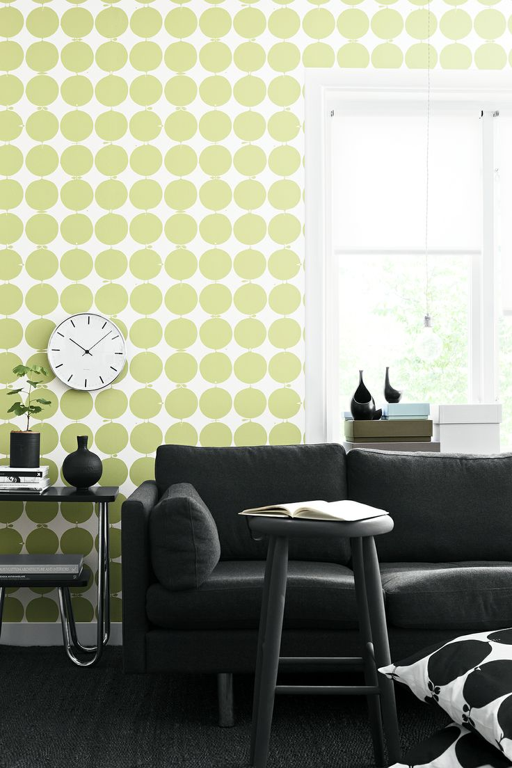 Borås tapeter Scandinavian Designers