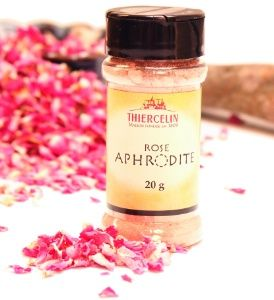 Le pop corn sucré de la séance de #Pakeezah n'était pas à la cardamome mais au délicieux mélange Rose Aphrodite de #Thiercelin en vente chez #Goumanyat