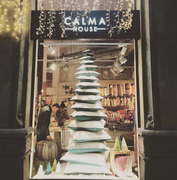 1000 images about tiendas calma house calma house stores - Calma house cojines ...