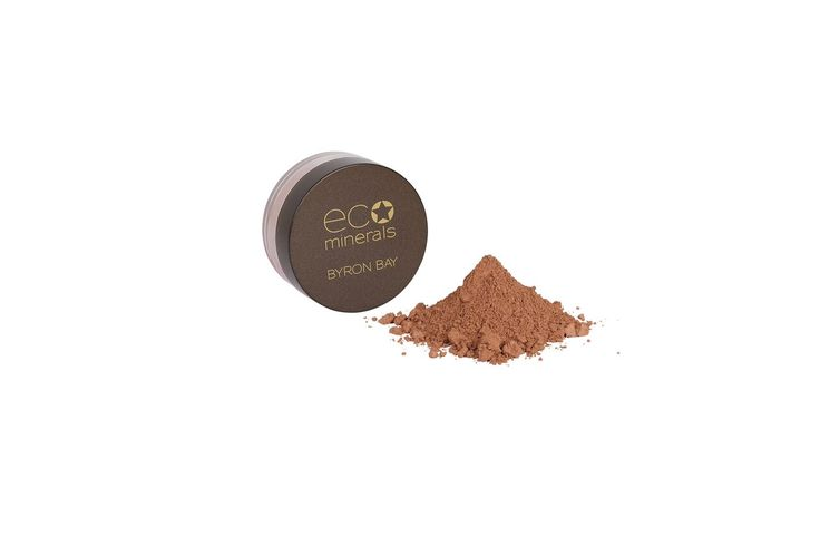ECO minerals pure mineral bronzer has just the right amount of subtle shimmer to create your flawless look. This earthy toned bronzer will work perfectly over your Eco Minerals foundation, and can be enhanced further with a blush or highlighter cream.   Available in jar or eco refill.Check out the range on our site now!