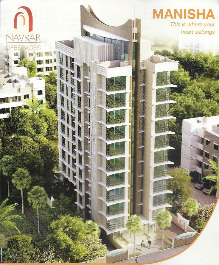 Navkar Lifespaces New Residential Project Navkar Manisha