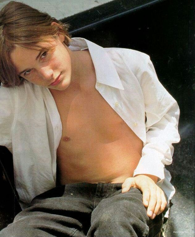 Brad Renfro......Died at the age of 25 due to a Drug Overdose.,......SO SAD HE WAS GONE BEFORE HIS TIME.