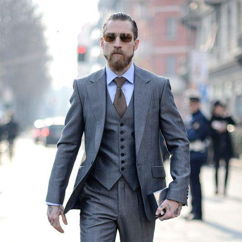 21 Best Gentleman Haircut Styles 2020 Guide Gentleman