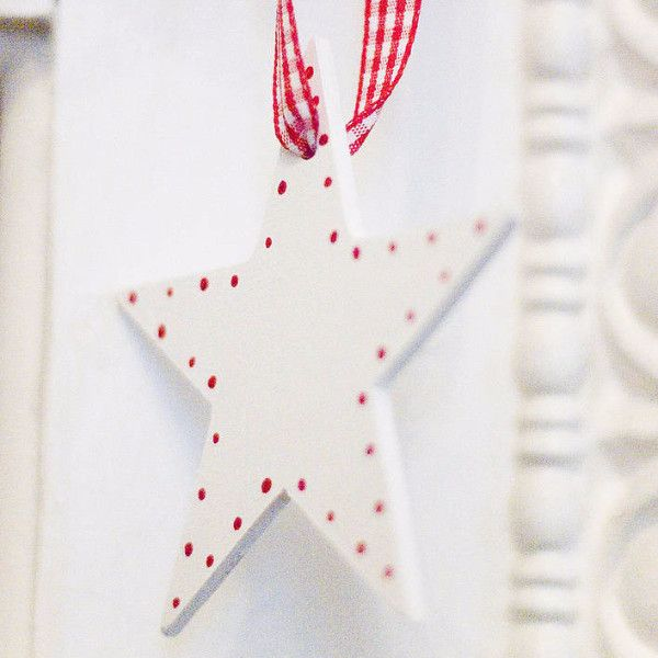 Festive Shaker Star Set – Little Pieces