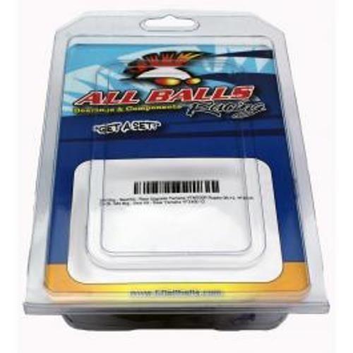 Rear Differential Seals Kit Polaris Sportsman 550 EPS 2012 2013 2014
