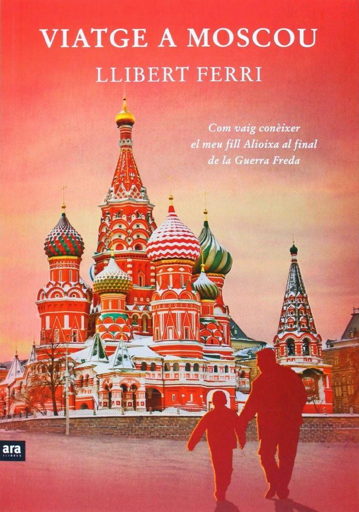 Viatge a Moscou