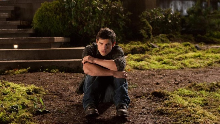 """""""If you die, what's the point of you loving him and me loving you?"""" - Jacob Black to Bella Swan, Breaking Dawn"""