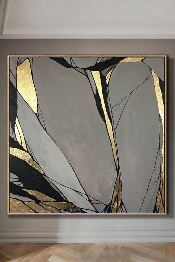 Acrylmalerei auf Leinwand 25800 $