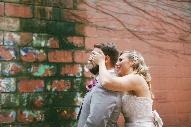 berkeley church - toronto wedding- event venue-weding couple
