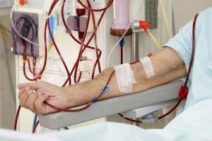 Cuci Darah Sendiri di Rumah