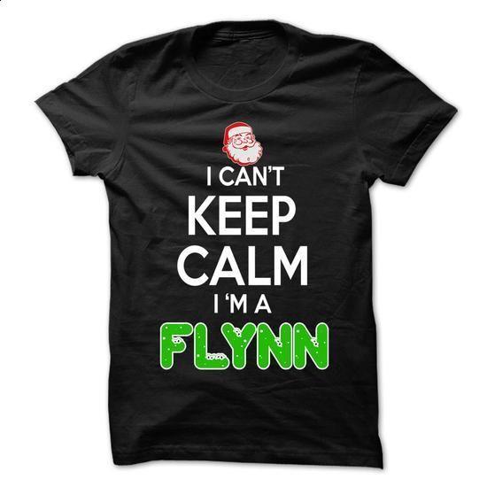 Keep Calm FLYNN... Christmas Time - 0399 Cool Name Shir - #team shirt #tee party. ORDER NOW => https://www.sunfrog.com/LifeStyle/Keep-Calm-FLYNN-Christmas-Time--0399-Cool-Name-Shirt-.html?68278