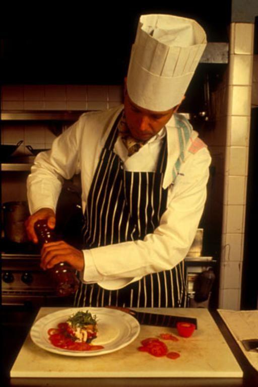Profesionales gastronómicos. Te esperamos en www.facebook.com/viajaportupais