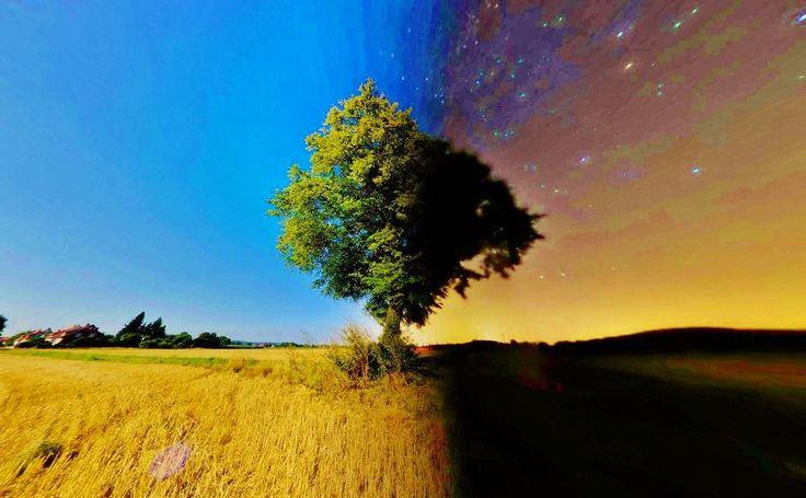 Fenomena siang dan malam lebih panjang hari ini   BUMI bakal mengalami fenomena solstis musim sejuk di hemisfera utara dan solstis musim panas di hemisfera selatan esok (hari ini).  Fenomena siang dan malam lebih panjang hari ini  Menurut Pegawai Sains Planeterium Negara Mohd Zamri Shah Mastor fenomena ini akan membuatkan bumi mengalami hari paling singkat di hemisfera utara manakala di hemisfera selatan pula hari paling panjang.  Fenomena solstis musim sejuk terjadi apabila matahari berada…