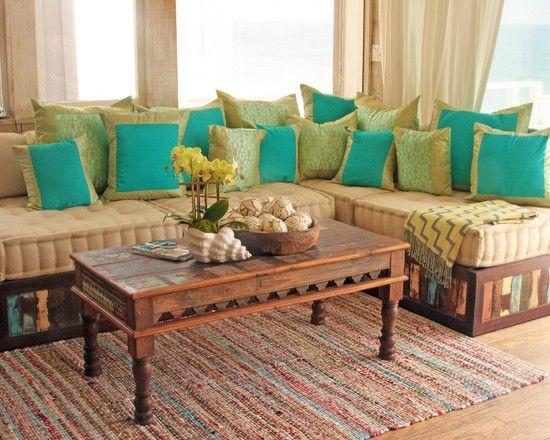 Indian Living Room Sofa Colors