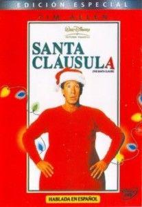 """Película: """"Santa Cláusula / ¡Vaya Santa Claus! (1994)"""""""