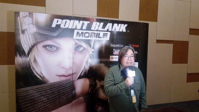 Tunggu Macet, Mendingan Main Game 'Point Blank Mobile'