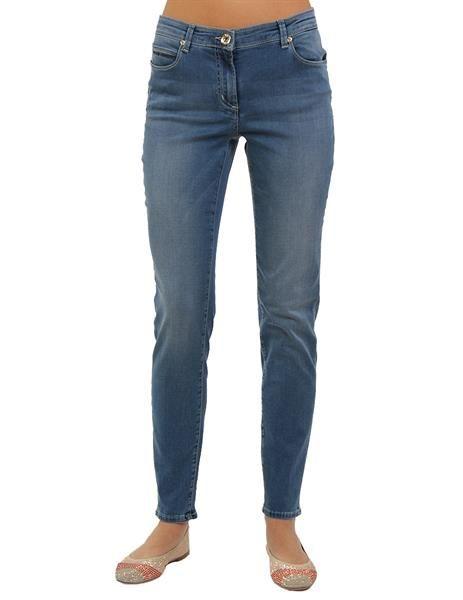 Как лучше подрезать женские джинсы
