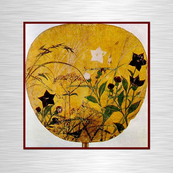 Ancient Japanese art Japanese painting Reproduction by CredoArt https://www.etsy.com/listing/175981484/ancient-japanese-art-japanese-painting?ref=sr_gallery_23&ga_search_query=japanese+art&ga_page=5&ga_search_type=all&ga_view_type=gallery