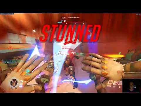 Total mayhem and still D.Va POTG https://youtu.be/47ZrOb-Sxak
