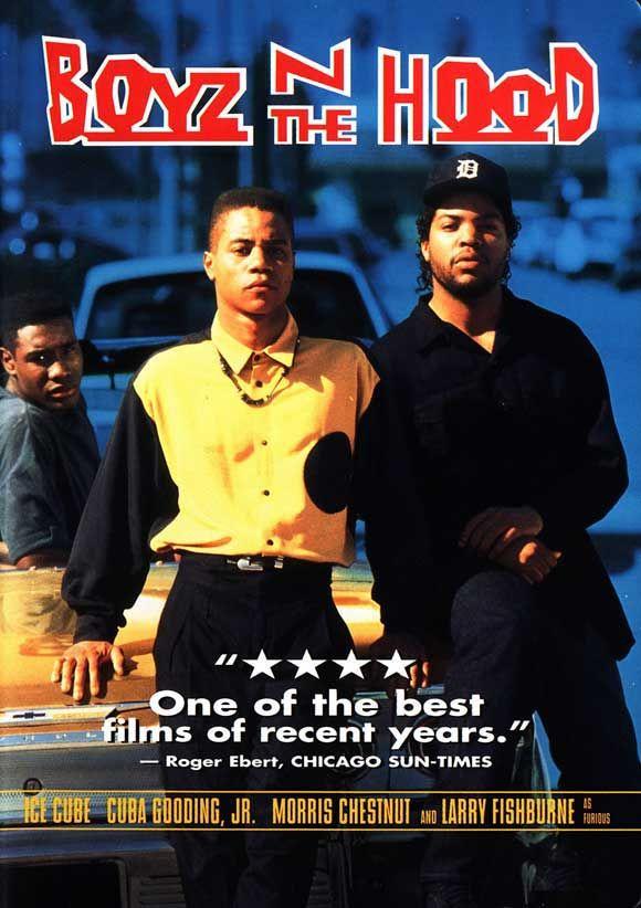 boyz in the hood movie review Boyz'n the hood, la loi de la rue est un film réalisé par john singleton avec cuba  gooding jr, ice cube synopsis : le passage de l'adolescence à l'âge.