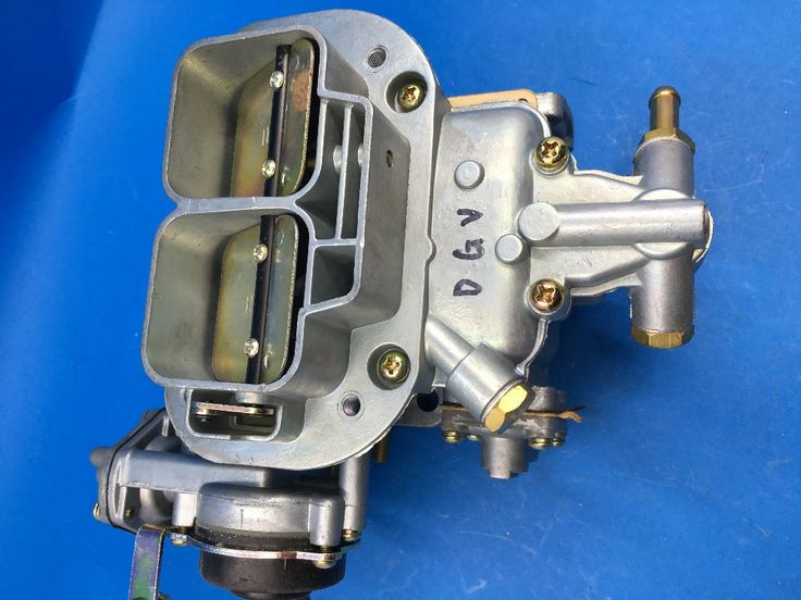 check discount new replacement 3236dgv manual choke weberempi type carburetor carb for fiat ford #weber #carburetor
