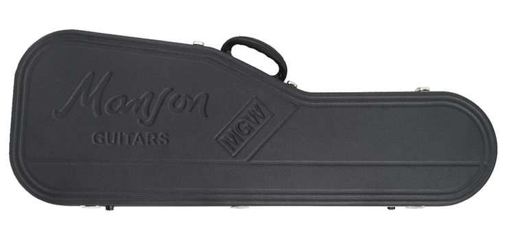 *Upgrade Manson Guitar Works M-Series Electric Guitar Hard Case