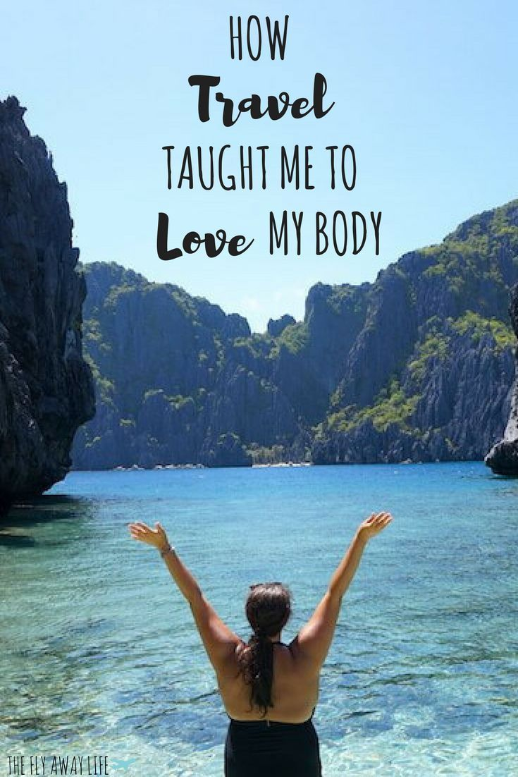 Body-positivity is hard to come by these days and I had to travel halfway around the world to find some. Here is how travel taught me to love my body again. - - #travel #travelstories #weightloss #PCOS #bodyimage