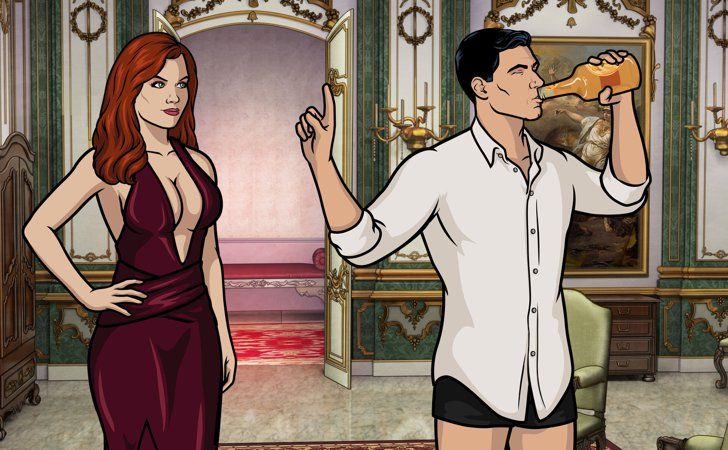 Pin for Later: Have You Seen What's New on Netflix This Month? Archer Season 5 Watch the latest season of the irreverent raunchy comedy and see why everyone loves it so much. Watch it now.