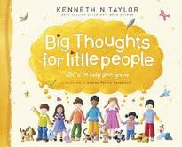 Big Thoughts for Little People - LHTH devotional