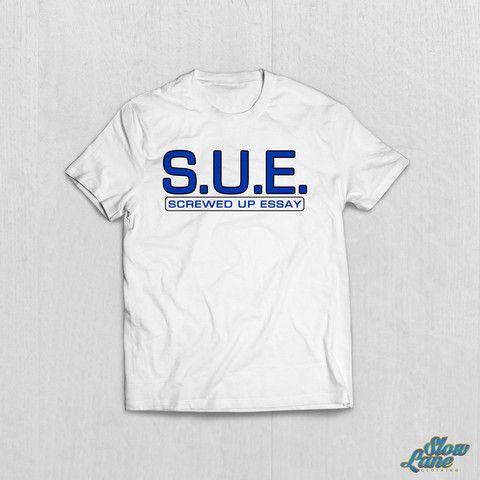 Official S U E