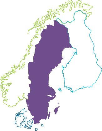 Sweden: EVRY Sweden