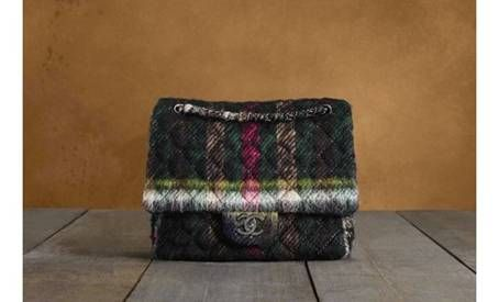 Nouvelle collection de sac Chanel