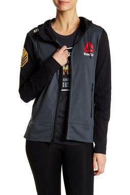 Ronda Rousey Walk Out Jacket
