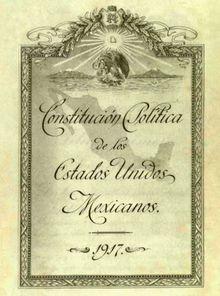 Resultado de imagen para imagenes de la constitucion politica de los estados unidos mexicanos
