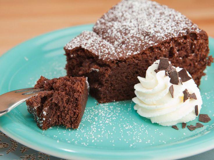 Ovomaltine Schokoladenkuchen | Für Sie