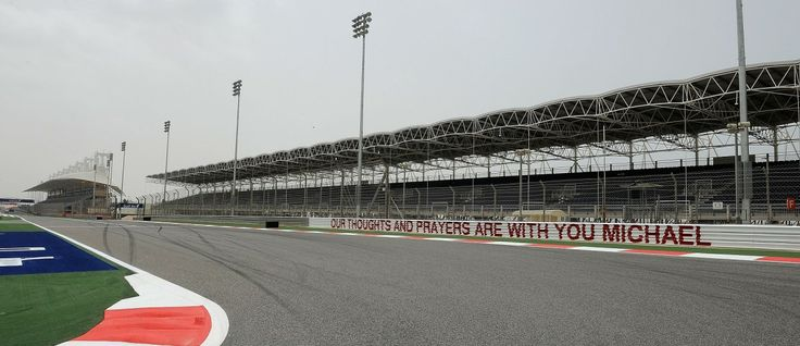 F1 Live: Gulf Air Bahrain Grand Prix » RaceDepartment