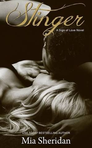Book Review — STINGER by Mia Sheridan   Aestas Book Blog