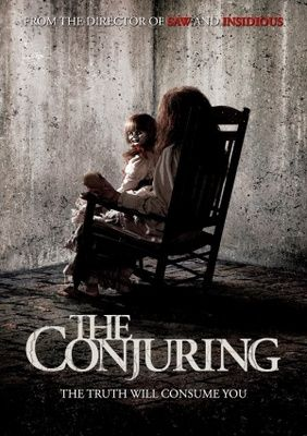 Saying Wallpaper Hd The Conjuring 2013 Poster The Conjuring Movies Online