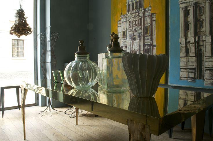 Wunderkammer Studio -  v.P.Maroncelli 12 Milano