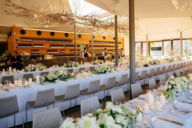 Centennial Homestead Wedding