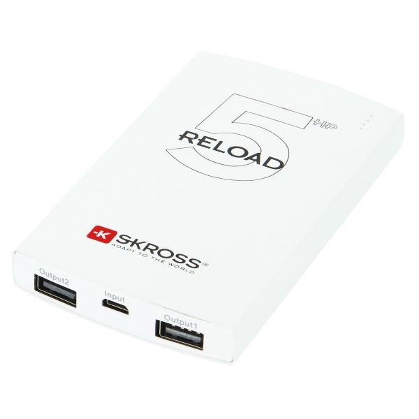 SKROSS Reload 5HP 5.000 mAh