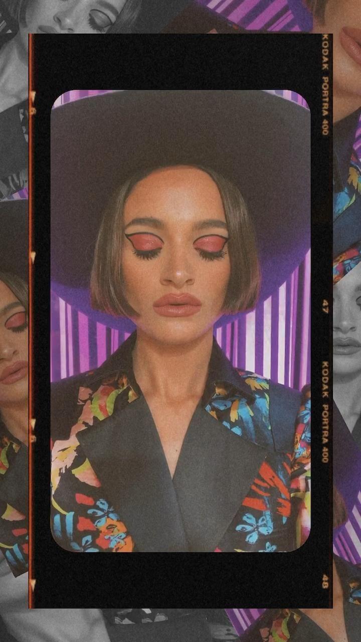 Makeup Art, Photo Ideas, Mona Lisa, Make Up, Artwork, Mature Fashion, Artistic Make Up, Eyeshadows, Street