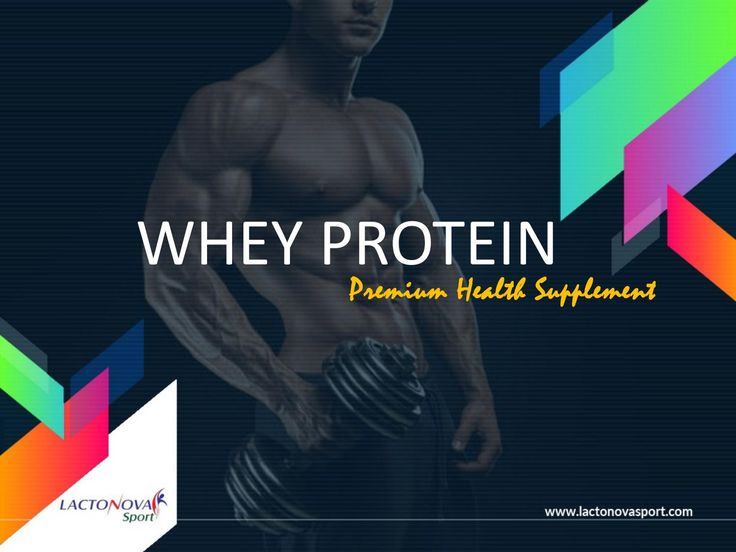 What is Whey Protein? And its Advantages