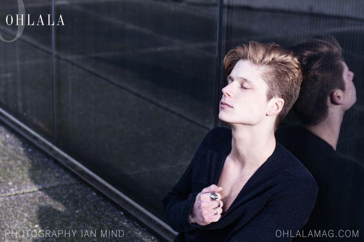 OhLaLa Presents Clément Teixeira By Ian Mind – OHLALAmag