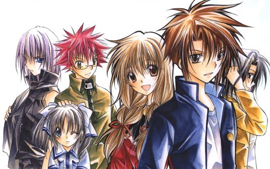 Spiral: Bond of Reasoning   JustDubs Online: Dubbed Anime - Watch Anime English Dubbed