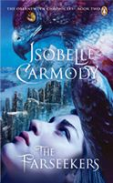 The Farseekers - Book 2 of the Obernewtyn Chronicles by Isobelle Carmody