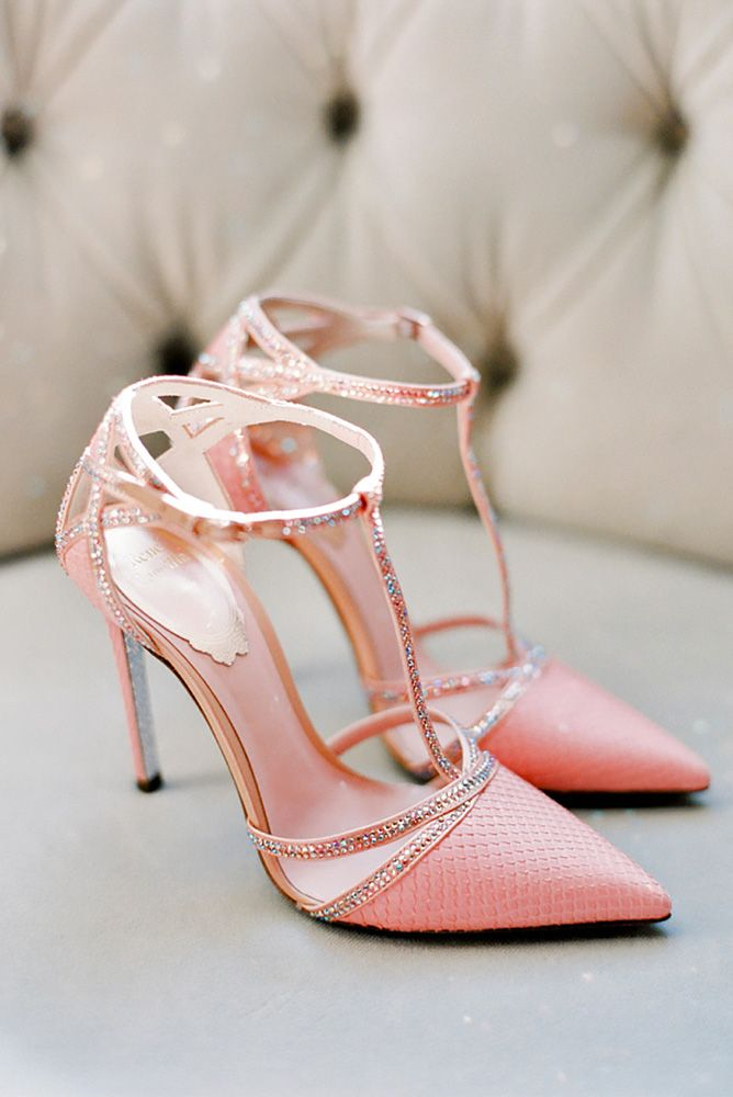 Wedding T Bar Shoes To Look Elegant ❤ See more…