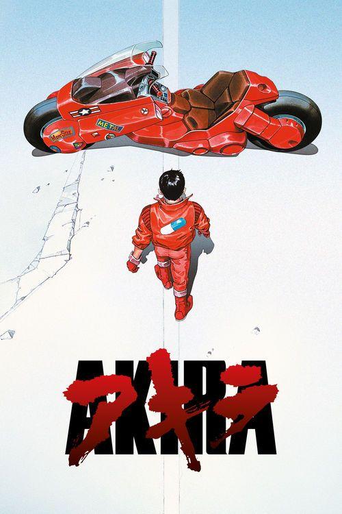 Watch->> Akira 1988 Full - Movie Online