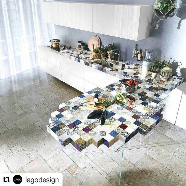 65 отметок «Нравится», 2 комментариев — Наталия Климова🔻agent🔻 (@ivancorporation) в Instagram: «Посмотрите, какая необычная кухня со средиземноморскими мотивами есть у Lago! ・・・ Repost from…»